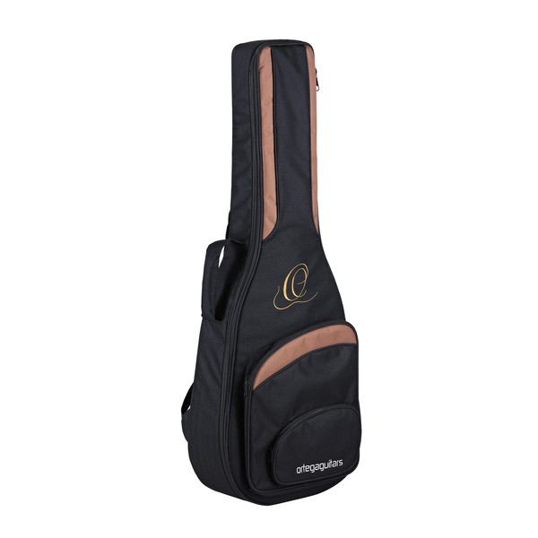 Ortega R221BK-3/4 Classical Guitar, Black