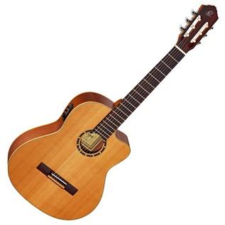 Ortega RCE131 Electro Classical Guitar