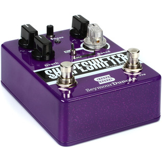 Seymour Duncan Shape Shifter Stereo Tremolo Pedal