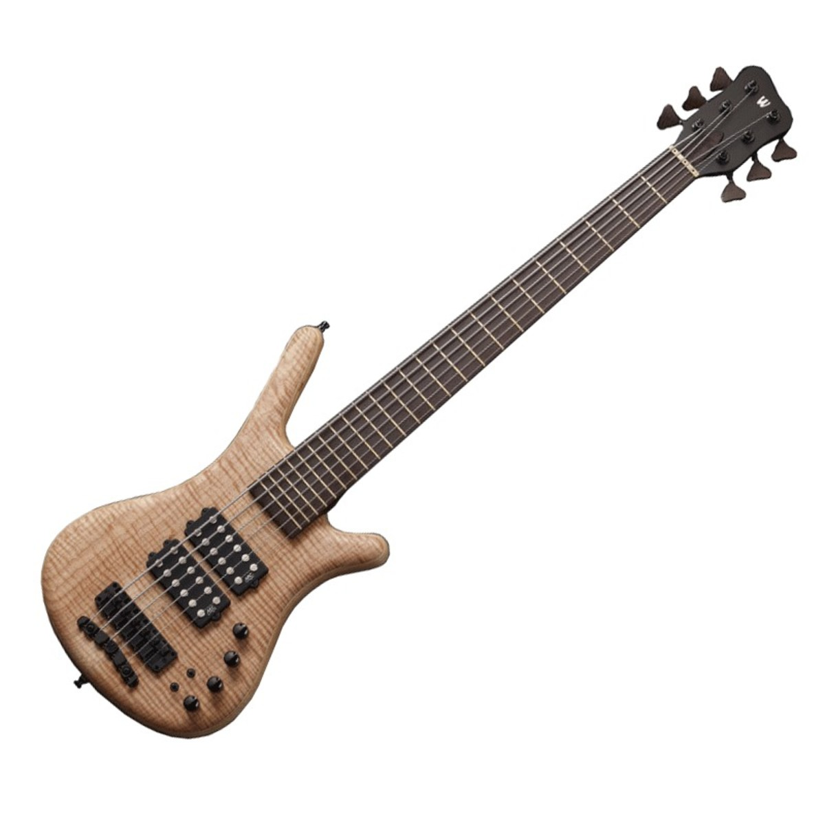 disc warwick corvette 6 string bass guitar natural oil finish gear4music. Black Bedroom Furniture Sets. Home Design Ideas