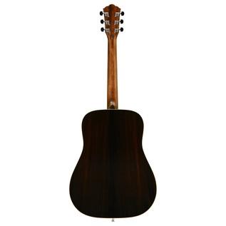 Washburn WLD20S Acoustic Guitar, Natural