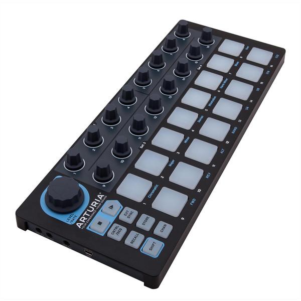 Arturia BeatStep Sequencer, Black Edition