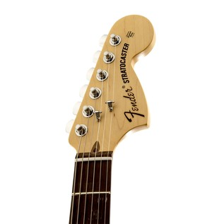 Fender American Special HSS Stratocaster RW, 3 Colour Sunburst