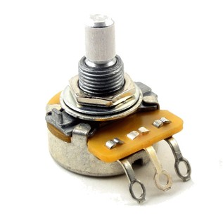 CTS EP-4989-000 1 Meg Log. Solid Shaft Potentiometer