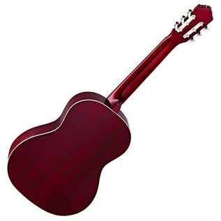 Ortega R131WR Classical Guitar, Wine Red
