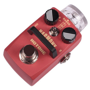 Hotone Harmony Pitch Shifter/Harmonist Pedal