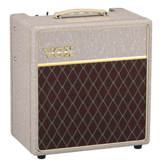 Vox AC4HW1 Hand Wired Guitar Combo Amp