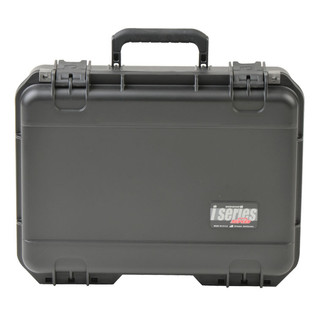 SKB Injection Molded Watertight Case for Rane Mixer - Closed