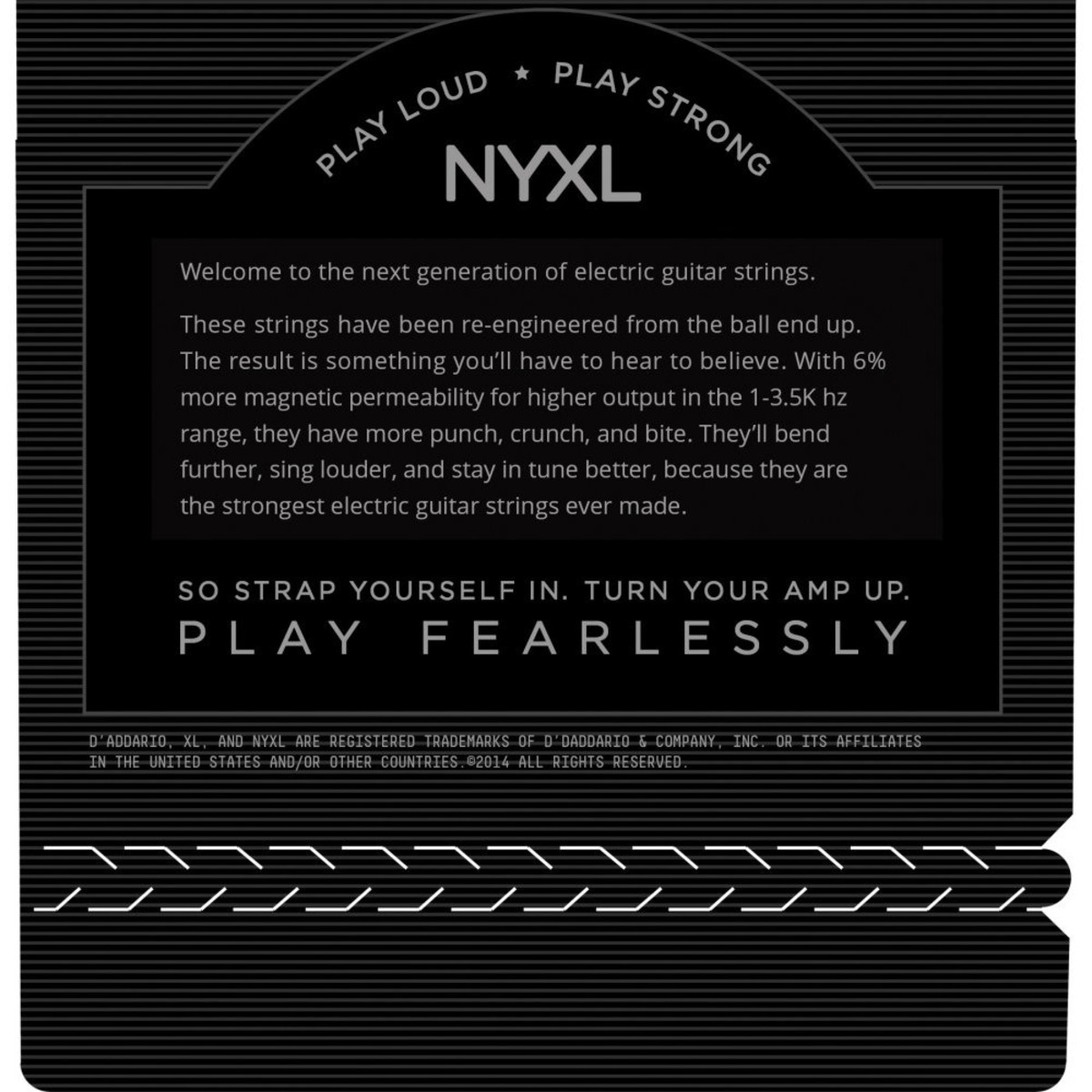 disc d 39 addario exl110 nyxl1046 regular light strings 10 46 3 pack at gear4music. Black Bedroom Furniture Sets. Home Design Ideas