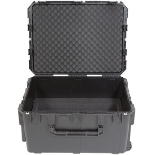 SKB Injection Moulded Bose F1 812 Loudspeaker Case - Front