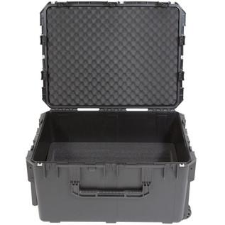 SKB Injection Moulded Bose F1 812 Loudspeaker Case - Front