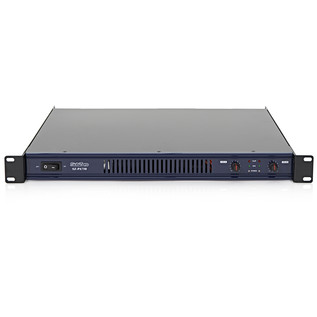 SubZero PA750 750W 1U Power Amp by Gear4music