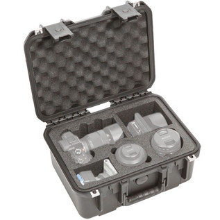 iSeries Injection Moulded Waterproof Camera Case For Sony A7 - Main