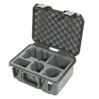 iSeries Injection Moulded Waterproof Camera Case For Sony A7 - Empty