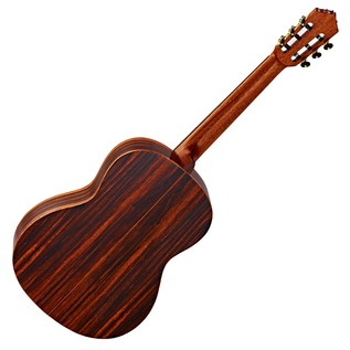 Ortega Striped Suite Private Room Classical Guitar