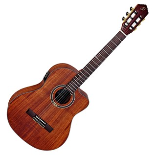 Ortega Acacia Suite Private Room Electro Classical Guitar