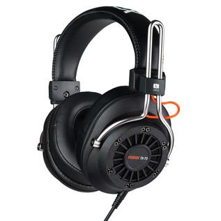 Fostex TR70 Professional Open Back Headphones, 80 ohm