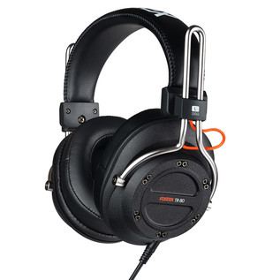 Fostex TR80 Professional Closed Back Headphones, 250 ohm