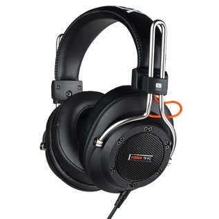 Fostex TR90 Professional Semi Open Headphones, 250 ohm