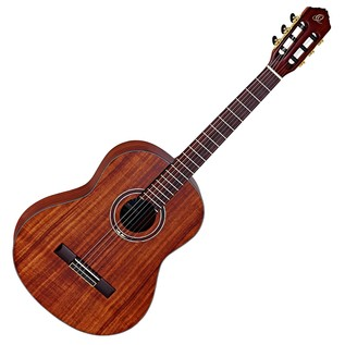 Ortega Acacia Suite Private Room Classical Guitar