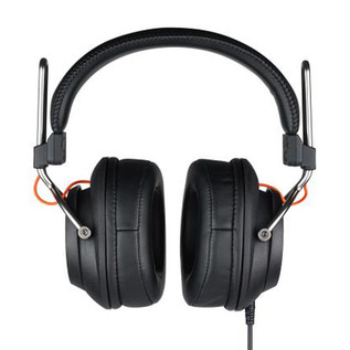 Fostex TR90 Professional Semi Open Headphones, 80 ohm