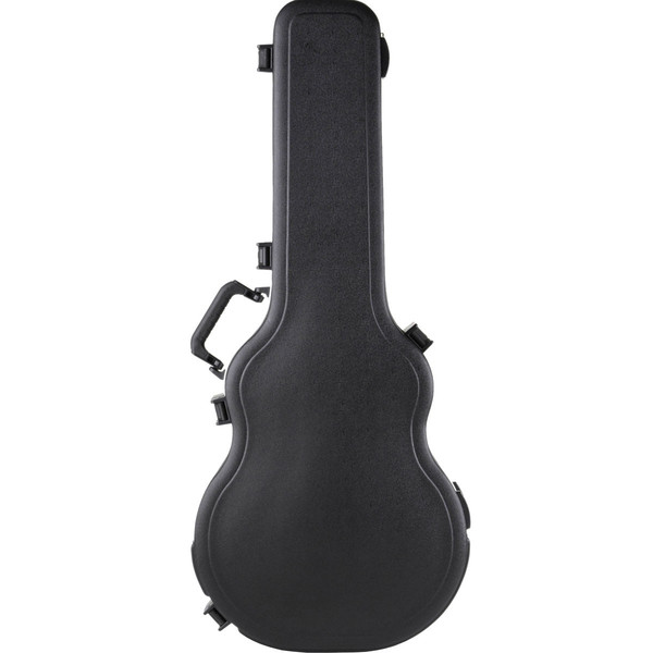 SKB 335 Deluxe TSA Case for Semi Acoustic Guitar - Case 2