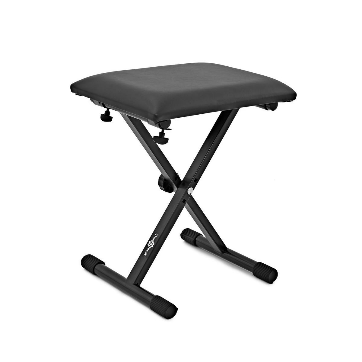 Yamaha Piaggero Np32 Digital Piano Black Stand Bench