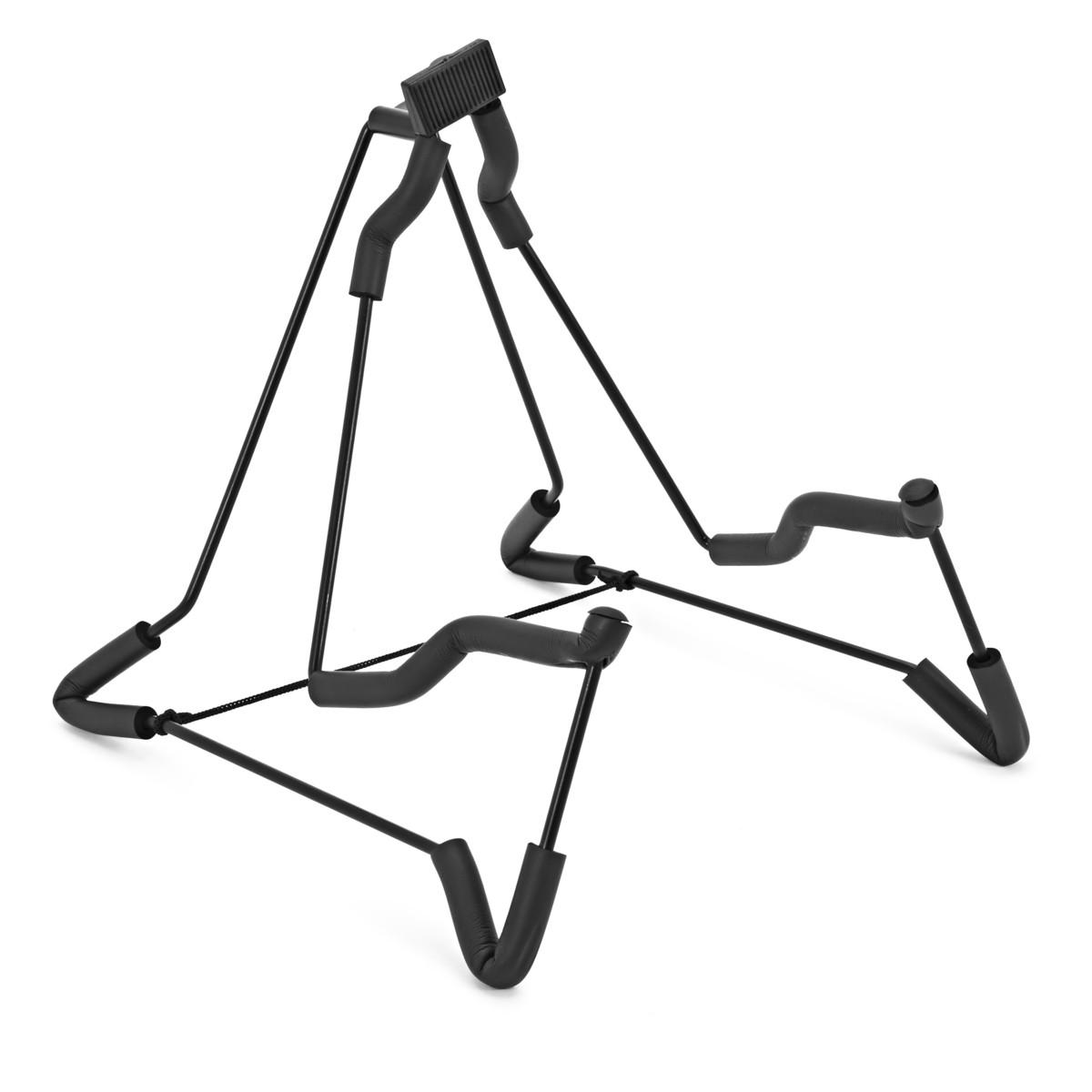 Stand pliable thinline pour guitare par gear4music gear4music for Stand pliable