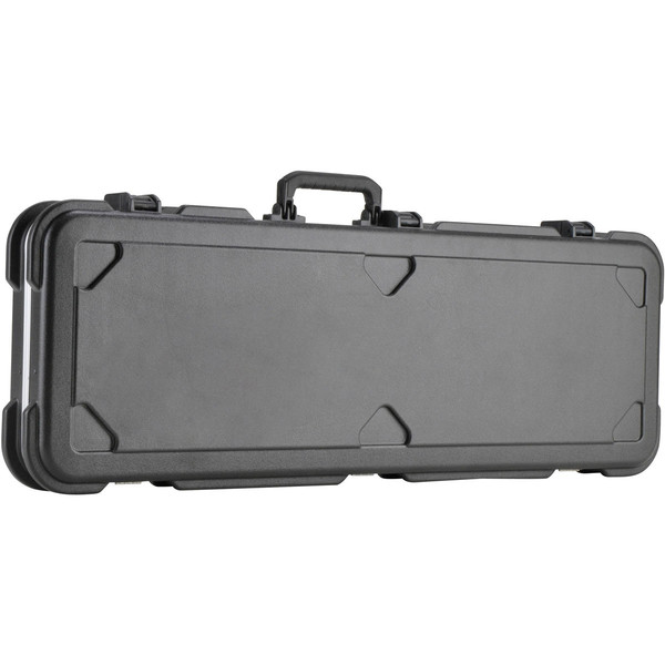 SKB Rectangular Deluxe Electric Guitar Case - Case