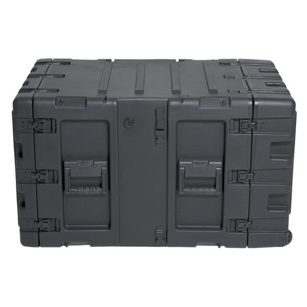 "SKB 9U Shock Rack 24"" Deep, Black - Case 2"