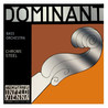 Thomastik dominerande 197 3/4 kontrabas Solo sträng Set