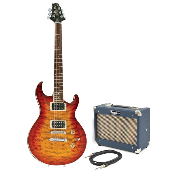 greg bennett electric guitars gear4music. Black Bedroom Furniture Sets. Home Design Ideas
