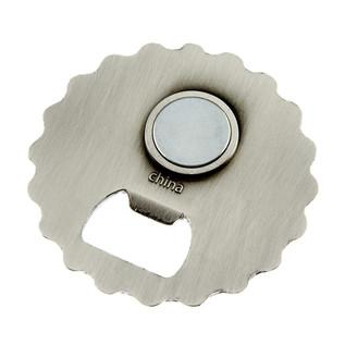 Fender Bottlecap Opener Magnet