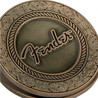 Fender Old West Magnet Clip, cuivre Antique