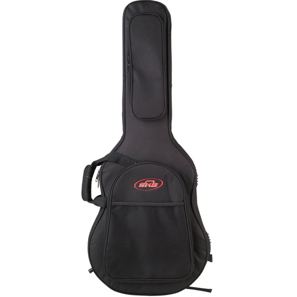 SKB Thin-line Acoustic / Classical Guitar Soft Case - Case 2