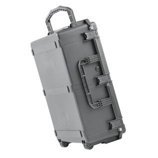 SKB iSeries 3424 Waterproof Case (wth cubed foam) - Side