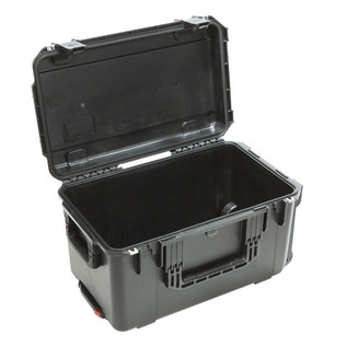 SKB iSeries 2213-12 Waterproof Case - Angled (left)