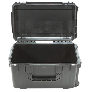 SKB iSeries 2213-12 Waterproof Case - Front