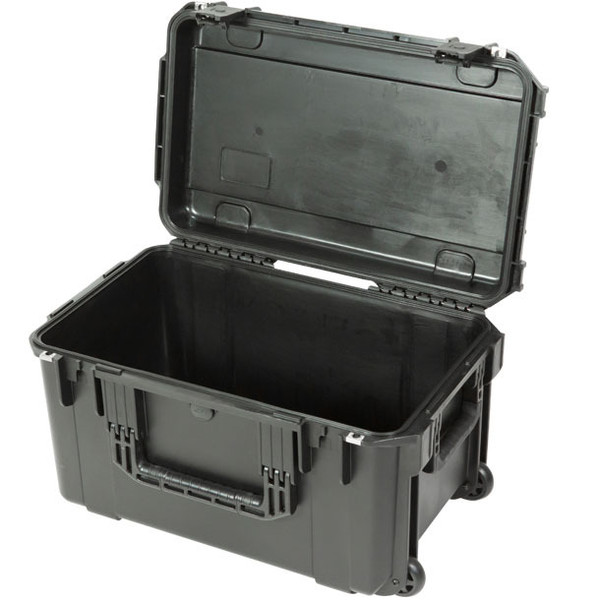 SKB iSeries 2213-12 Waterproof Case - Angled (Right)