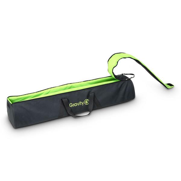 Gravity GBGSS2BTransport Bag for 2 Speaker Stands
