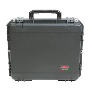 SKB iSeries 2421-7 Waterproof Utility Case - Front Closed