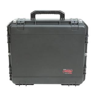 SKB iSeries 2421-7 Waterproof Utility Case - Front Closed