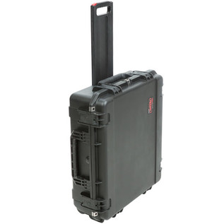 SKB iSeries 2421-7 Waterproof Utility Case - Side With Handle