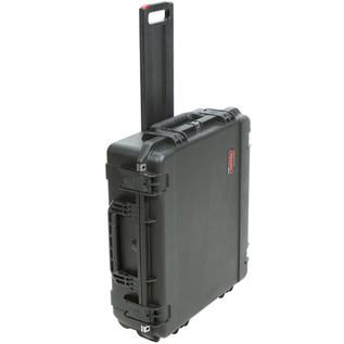 SKB iSeries 2421-7 Waterproof Utility Case - Side With Handle