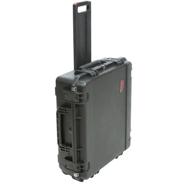 SKB iSeries 2421-7 Waterproof Utility Case w/ Cubed Foam - Side Handle