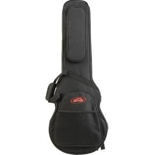 SKB SC56 Electric Guitar Soft Case, EPS Foam - Case Front