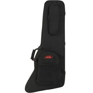 SKB 1SKB-SC63 Electric Guitar Soft Case - Front