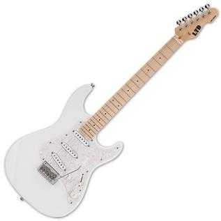 ESP LTD SN-200WM Electric Guitar, Snow White