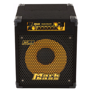 Markbass CMD 151P Jeff Berlin Bass Combo Amp, 1 x 15