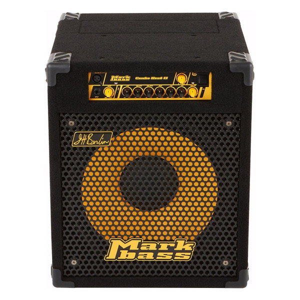 Markbass CMD 151P Jeff Berlin Bass Combo Amp, 1 x 15""